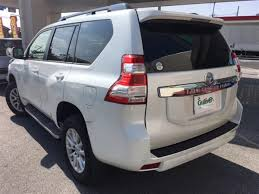 toyota land cruiser 2015 2015 toyota land cruiser prado tz used car for sale at gulliver