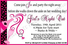 hens party invitation template free inspirational srilaktv com