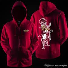 alan walker hope 2018 d gray man anime alan walker sweater harajuku sweater hoodie