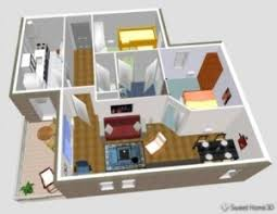 Design Your Home 3d Free Design Your Own 3d Home With Sweet Home 3d Free Designing Tool