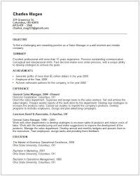 director resume examples resume example and free resume maker