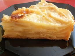cuisine minceur thermomix gateau invisible pomme poire d eryn au thermomix ou non