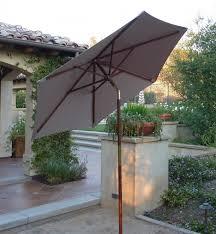 Beer Logo Patio Umbrellas 45 Patio Umbrella Ideas U0026 Sun Shade Sail Designs For Backyard