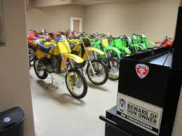 works motocross bikes bikes on ebay huge motocross collection places 2 ride