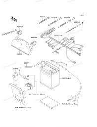 100 wiring diagram for kawasaki bayou 220 kawasaki bayou