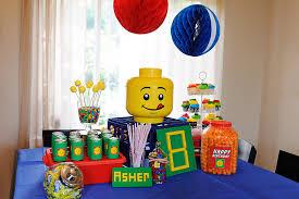 lessons 101 lego birthday ideas