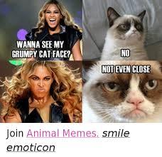 Grumpy Face Meme - grumpy cat face lolololololololololololo olol cat face meme on me me