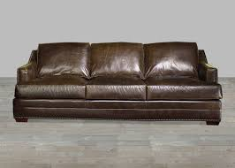 Aniline Leather Sofa Sale Sofa Antique Brown Aniline Leather Sofa Sofas Furniture
