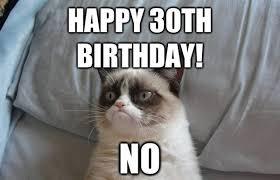 Happy Birthday 30 Meme - happy birthday meme best funny bday memes