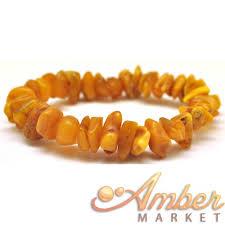 amber bracelet images Real antique baltic amber bracelet JPG