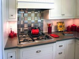 stainless steel backsplash pictures best and cool stainless