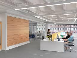 open office lighting design varsity tutors william tao associates consulting engineers