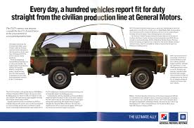 future military jeep military trucks from the dodge wc to the gm lssv truck trend