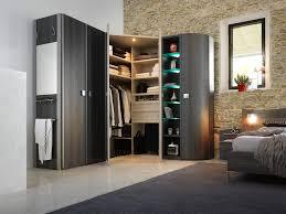 chambre a coucher moderne avec dressing déco chambre à coucher celio et dressing