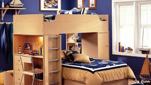 Bunk Bed Boy Room Ideas Bedroom Winsome Space Saving Bed Ideas For Boys With Wooden Bunk
