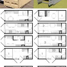 Shipping Container Homes Floor Plans Gorgeous Shipping Container House Plans And Cost To Inspire Your