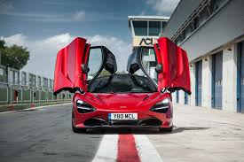 custom mclaren 720s mileti industries 2018 mclaren 720s first drive teacher u0027s pet