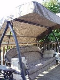 Outdoor Swing Chair Canada Costco Canada Itm 209282 Canopy