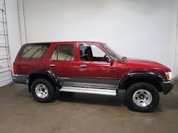 4 Runner Diesel 1991 Toyota Hilux Surf Off Road Awd Turbo Diesel 4 Runner 4runner