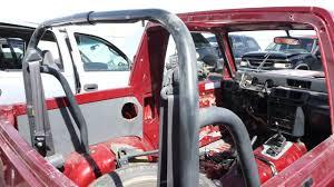 daihatsu rocky for sale junkyard find 1990 daihatsu rocky the truth about cars
