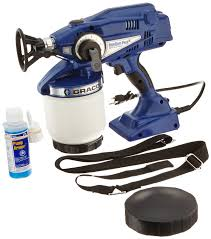 how paint your kitchen cabinets like pro evolution style she loved this sprayer and you saw her kitchen see that got the job done beautifully