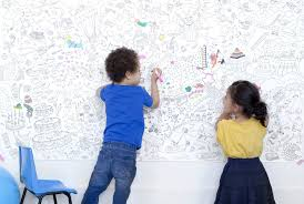 wall coloring shenra com