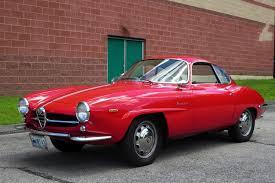 alfa romeo giulietta classic just listed 1965 alfa romeo giulia 1600 sprint speciale