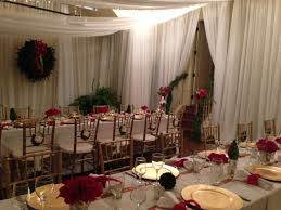 Decoration For Christmas Dinner by Christmas Party In Garage Holidays And Events Pinterest