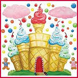 candyland castle circus theme bedroom ideas circus big top bedroom decor