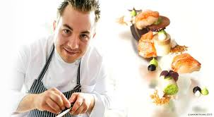 chef of cuisine chefs with chef meisel