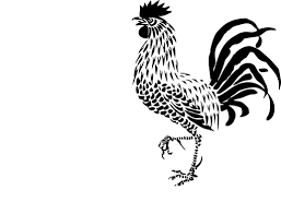 tribal rooster tattoos tribal rooster tribal rooster roosters
