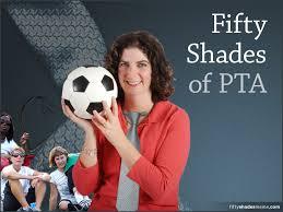Meme Shades - fifty shades of pta meme