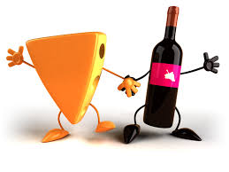 cartoon wine bottle free wine and cheese clipart image 12155 wine and cheese