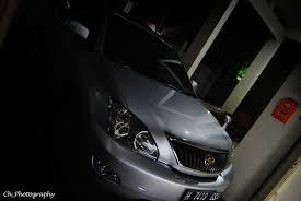 harga lexus harrier 2013 test drive corner toyota harrier 240g l premium std