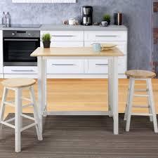 space saver kitchen table set wayfair