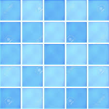 vector blue ceramic tiles royalty free cliparts vectors and
