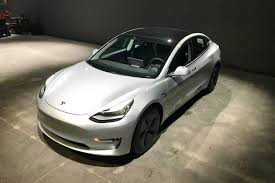 tesla model 3 for sale at an insane price u2022 carfanatics blog