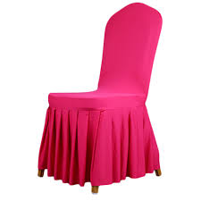 chair covers home chair cover polyester spandex dining chair covers for wedding
