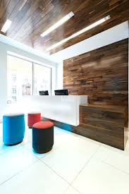 Hotel Lobby Reception Desk by Office Design Office Reception Interior Pictures Office