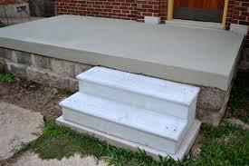 painting my concrete porch the penultimate porch project