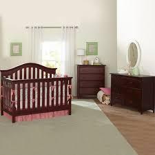 graco cribs 2 piece nursery set bryson convertible crib combo