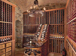 Wine Cellar Shelves - wineracks com shop for wine racks wine cellars and wine accessories