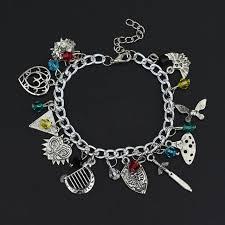 themed charm bracelet aliexpress buy legends of themed charm bracelets
