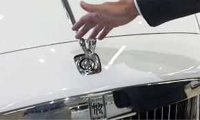 here s why you can t a rolls royce s ornament