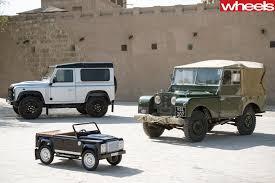land rover 110 overland defending the indefensible land rover defender wheels