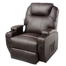 Ergonomic Recliner Chair Ergonomic Heated Massage Recliner Sofa Chair Massage Chairs