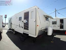 2002 fleetwood prowler 29f ls travel trailer las vegas nv rv