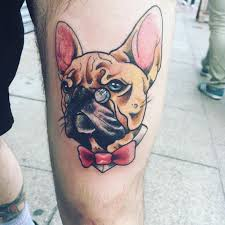47 really cute dog tattoos designs and ideas 2018 page 2 of 5