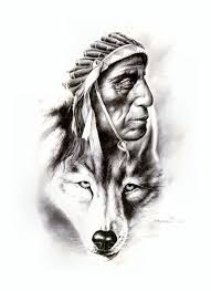 55 wolf designs wolf design wolf tattoos and indian tattoos