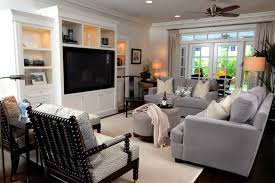 Beautiful Family Rooms Home Planning Ideas - Family room styles